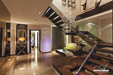 Magnificent luxury penthouse apartment in Paris « Adelto