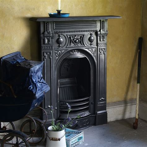 Replica Bedroom Fireplace Fireplaces Fitting Restoration Reproduction Antique