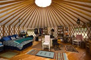Yurt Photos Interior Interior Yurt Design Home Decoration Live
