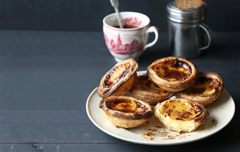 best dishes world s best dishes pastel de nata discovery
