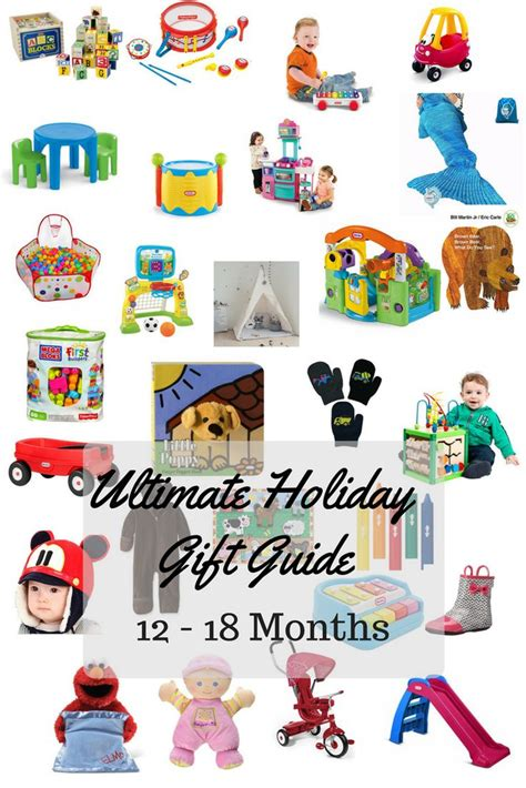 chrsitmsa gift idesa for 18 month old 125 best baby ideas images on toddler and kid fashion