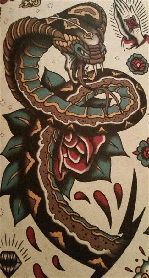 tattoo japanese old school 17 melhores ideias sobre tatuagem de cobra no pinterest