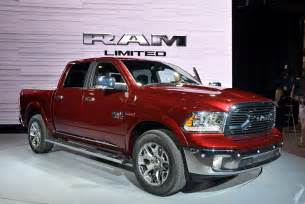 Dodge Ram Laramie Limited 2016 Ram Laramie Limited Picture 616915 Truck Review