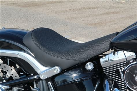 harley davidson glide seat pan custom motorcycle seat harley davidson l breakout custom