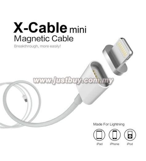 Sale Apple Magnetic Charging Cable 1meter Charger Bnib Ati wsken lightning magnetic fast charg end 12 18 2017 7 15 pm