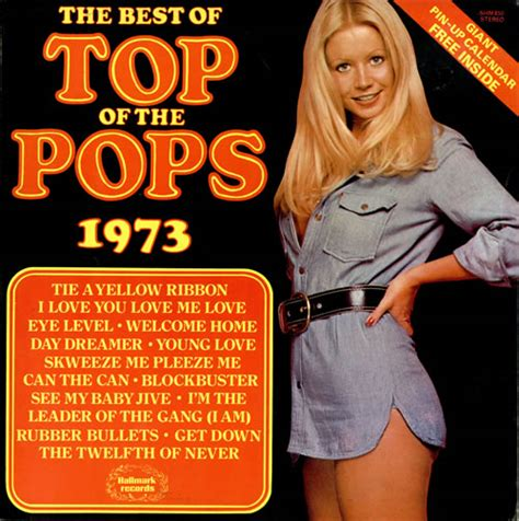 Top Hits Koreanpop Indo Pop top of the pops the best of top of the pops 73 poster