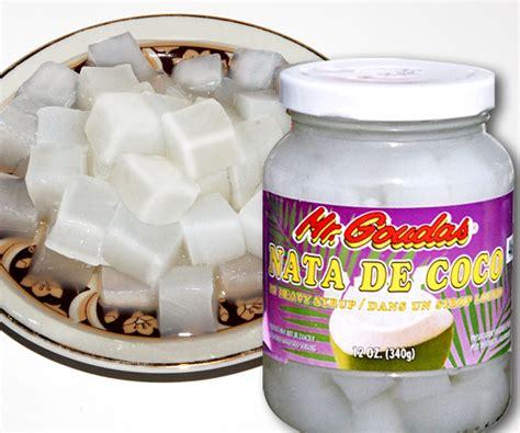 membuat nata de coco sederhana membuat nata de coco nurfaiyah33 s blog
