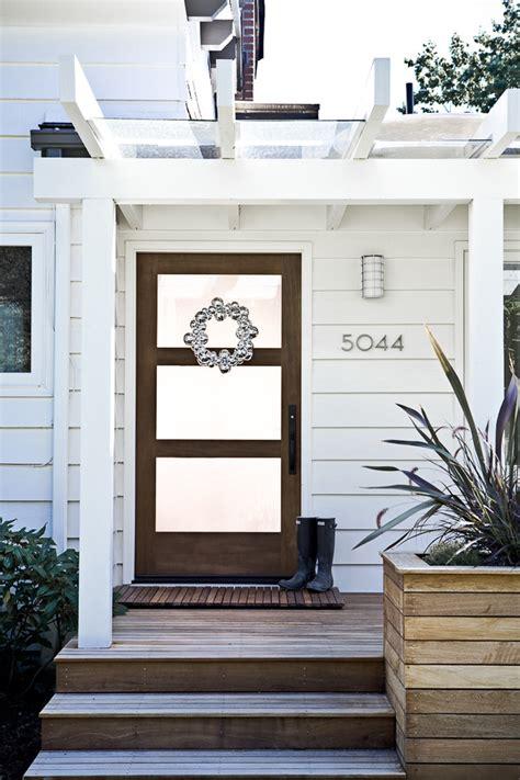 modern front door decor stunning front door wreaths for summer decorating ideas