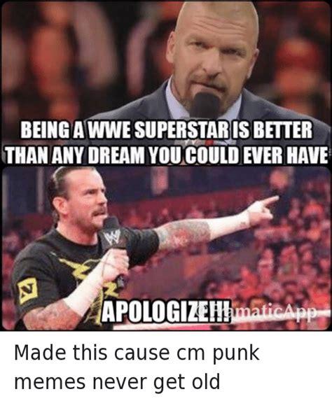 Cm Punk Memes - 25 best memes about cm punk memes cm punk memes