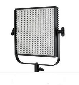 led flood ls home litepanels 1x1 led ls flood daylight light barndoor lighting