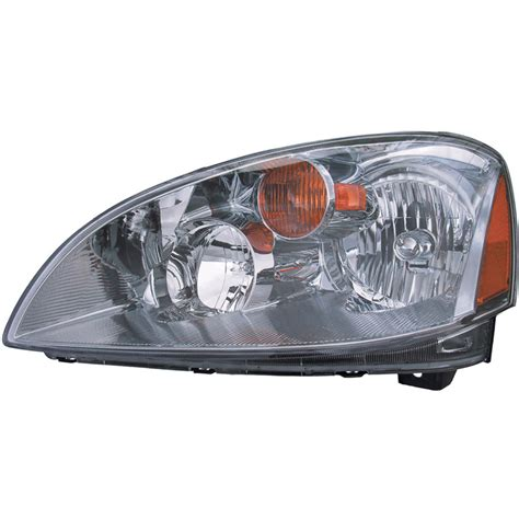 nissan altima headlights 2005 2005 nissan altima headlight assembly from car parts