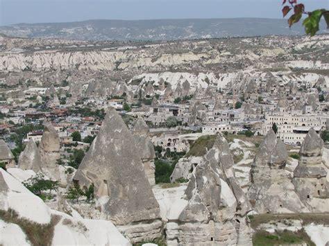 turisti per caso turchia cappadocia viaggi vacanze e turismo turisti per caso