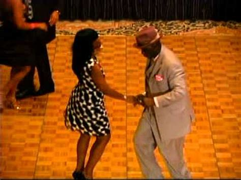 dancing with flava  houston 2 step demo.mpg youtube