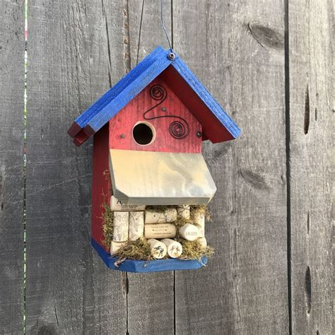 Handmade Bird Houses For Sale - 17 best ideas about painted birdhouses on bird