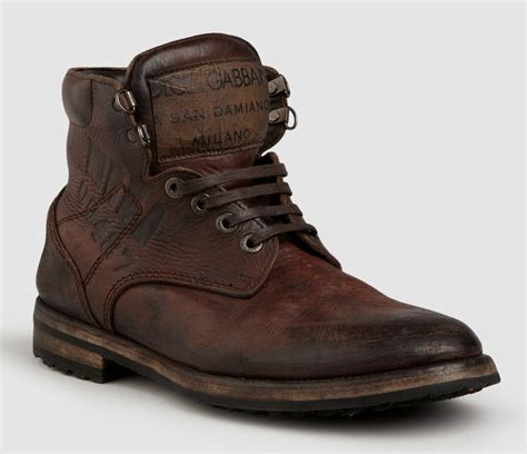 dolce and gabbana boots dolce and gabbana combat boots asphaltoracle