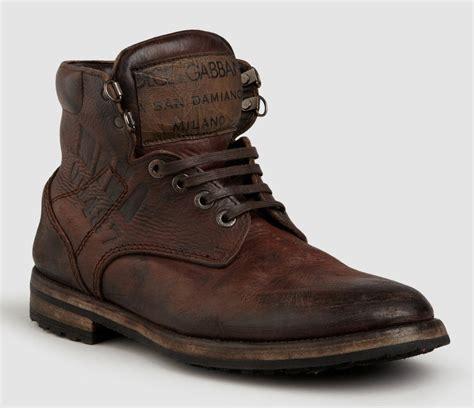 dolce and gabbana combat boots asphaltoracle