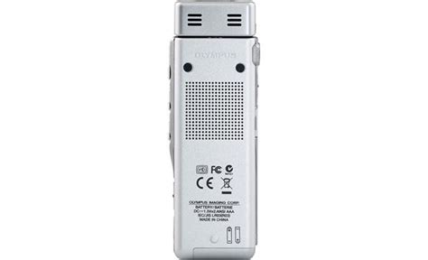 Olympus Ds 50 Recorder Gets Your Podcast Freak On by Olympus Ds 40 512mb Digital Voice Recorder With Removable