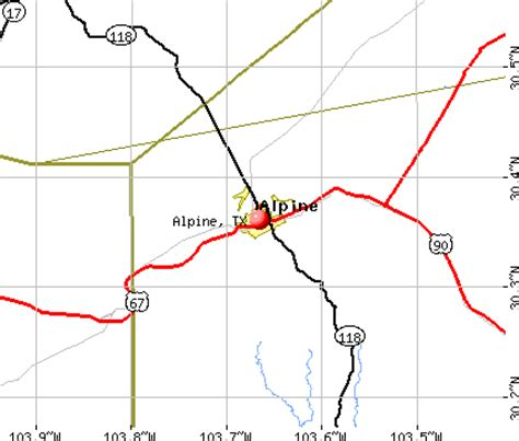 map alpine texas alpine texas tx 79830 profile population maps real estate averages homes statistics