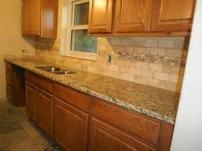 Neutral Kitchen Backsplash Ideas by Kitchen Backsplash Ideas When Budgeting Matters