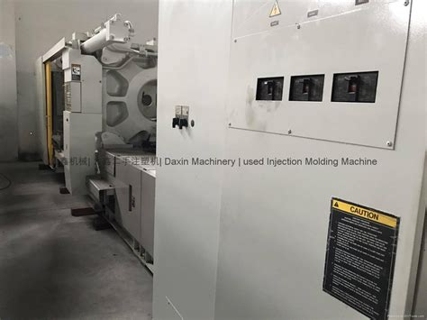 toshiba 650t used injection molding machine is650gt