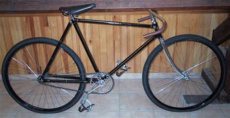 Sepeda Onta sepeda ontel atau onta tempo doeloe