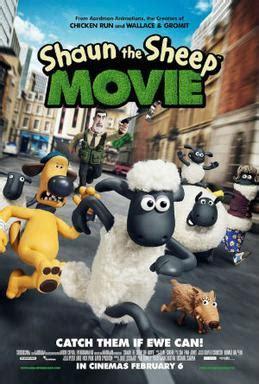 youtube film cartoon shaun the sheep shaun the sheep movie wikipedia