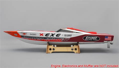 gas powered rc boats for sale new exceed racing fiberglass gas powered rc 1300mm speed
