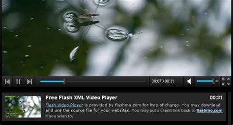 33 Excellent Free Flash Websites Templates Tutorialchip Flash Player Website Templates