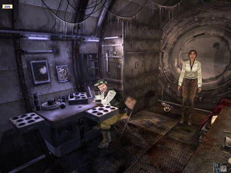 Syberia Jeu Playstation 3 1 syberia part 3 jeu capture d 233 cran