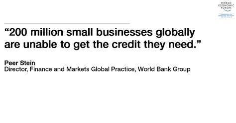Closing The Credit Gap For Formal And Informal Smes 5 Steps To Closing The 2 Trillion Credit Gap World Economic Forum