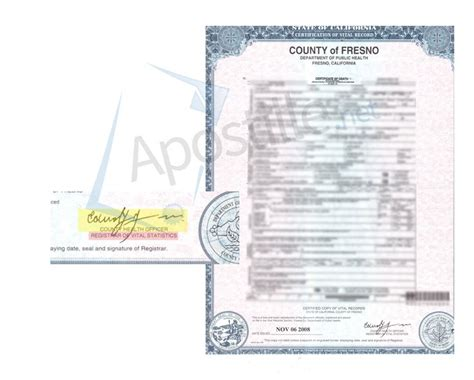 Of Records San Bernardino Birth Certificates 71 Best Images About State Of California Sle Apostille On Santa