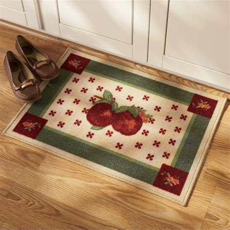 apple kitchen rug the world s catalog of ideas
