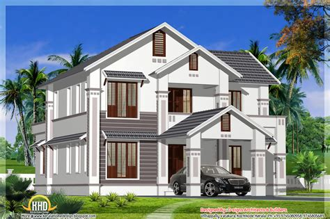 1900 sq feet kerala model sloping roof house house kerala model sloping roof house 2400 sq ft kerala