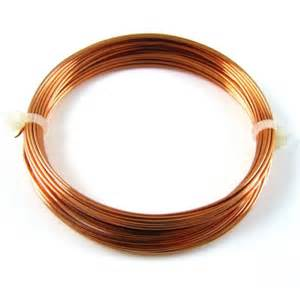 ground wire 6 awg solid bare copper 50 ebay