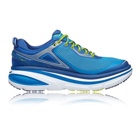 hoka running shoe hoka bondi 4 running shoe 45 sportsshoes