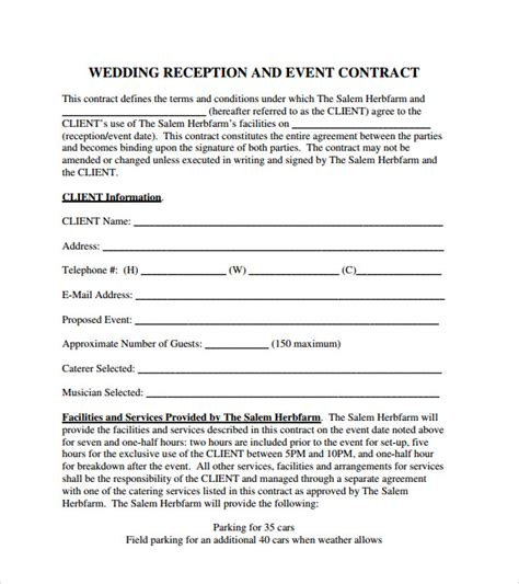 wedding day itinerary template sle wedding 10 documents in pdf