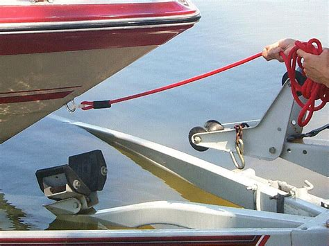 personalized boat rope launch line - Boat Launch Rope