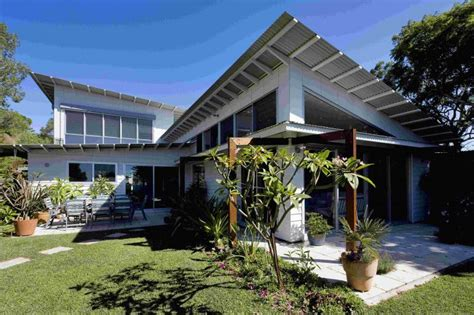 Collaroy New House External View Photo Your Abode Sydney Nsw Collaroy House
