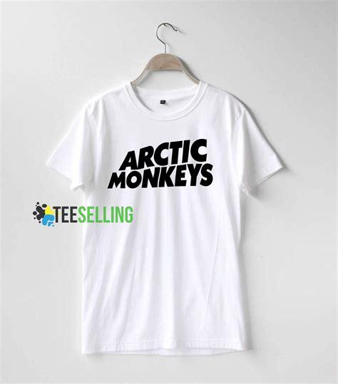 Sweater Hoodie Arctic Monkeys Keren arctic monkeys t shirt unisex and size s xl