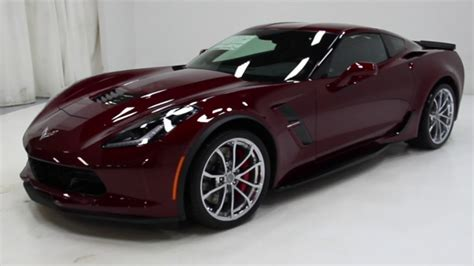2019 Chevrolet Grand Sport Corvette by 2019 Chevrolet Corvette Grand Sport In Stock At Mayse