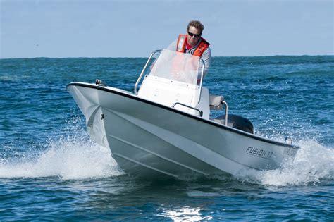 boat storage ta bay fusion 17 tait marine