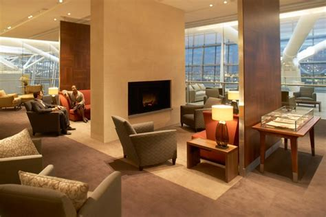 ba concorde room lounge airport lounges airways