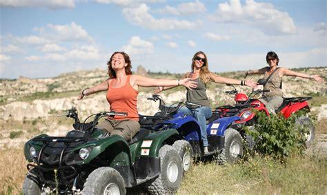 atv tur albunea travel tours 187 cappadocia atv tours