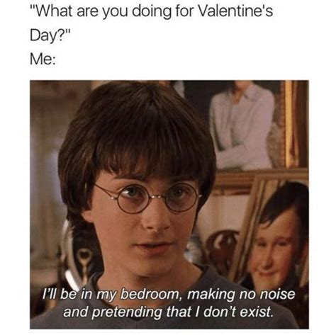 Valentines Day Memes Single - the 19 loneliest memes about being single on valentine s