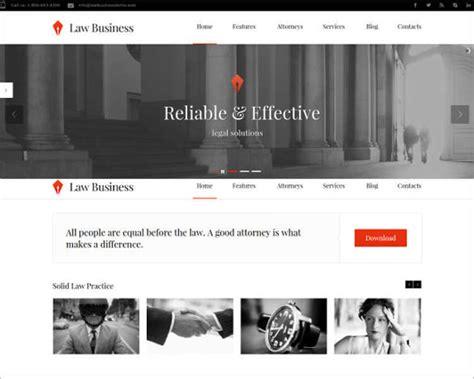 theme wordpress free legal 14 lawyer wordpress themes free premium templates