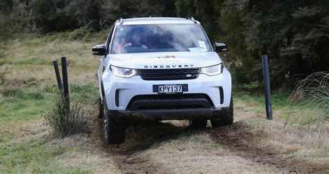 Land Rover Electric 2020 by Jaguar Land Rover To Electrify All Its By 2020 Ars