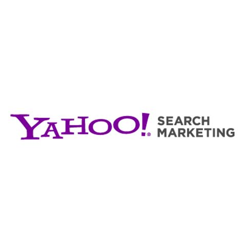 Yahoo Free Search Yahoo Search Marketing Logo Vector Free In Eps Ai Cdr Format