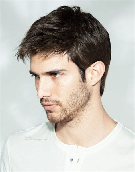 2015hear style men new straight hairstyle for 2015 hairstyle pinterest
