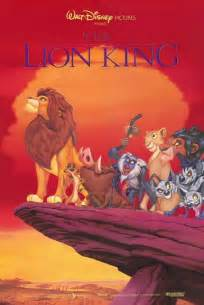 Post Bound Scrapbook Who Voiced The Characters In The Lion King Voices Com