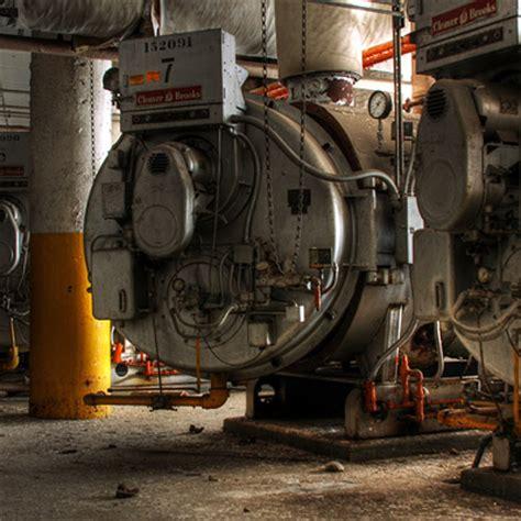 abandoned ohio: 31 photos of ohio's deserted industrial